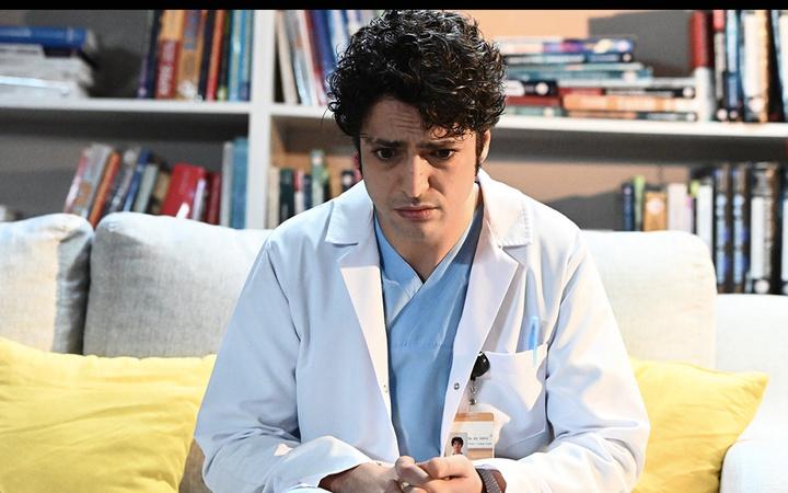 FOX dizisi Mucize Doktor'da senaryo değiştiren ayrılık izleyici kazan kaldırdı