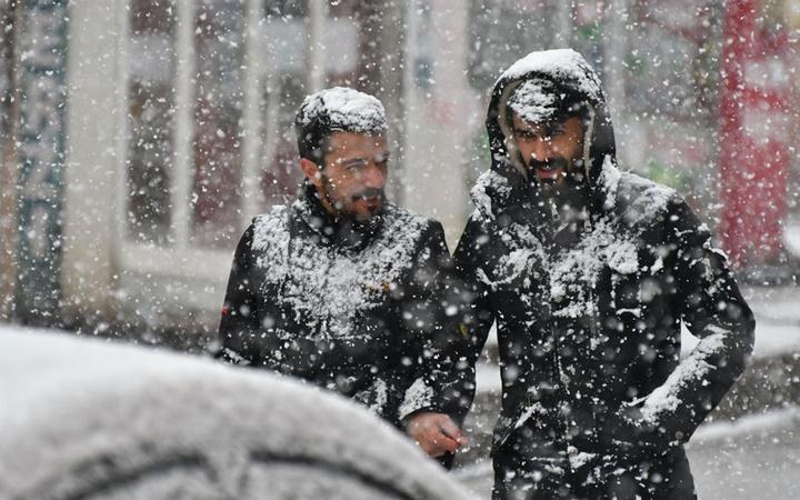 İstanbul, Ankara, İzmir dahil birçok kente uyarı! Yoğun kar ve kuvvetli rüzgar bekleniyor