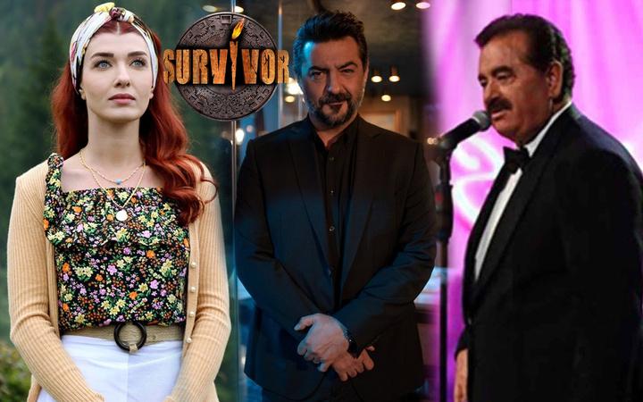 Survivor İbo Show Kuzey Yıldızı ve Kardeşlerim'e büyük şok! İlk sıra bakın kimin