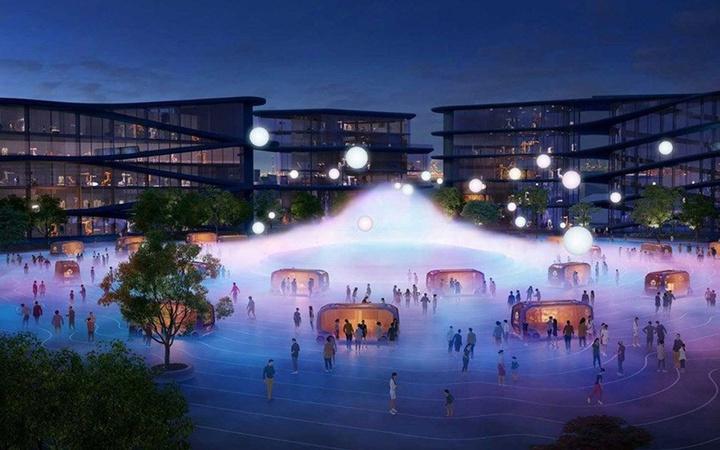 2020 yılında duyurulmuştu Japonya'da 'Geleceğin Şehri'nin inşasına başlandı