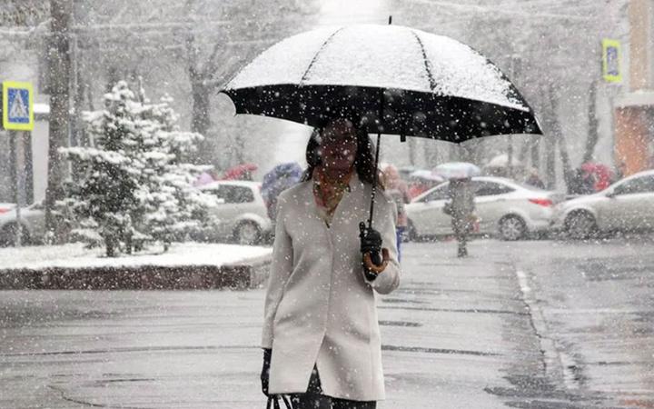 Meteoroloji haber verdi Mart'ta kar geliyor İstanbul dahil birçok ilde etkili olacak