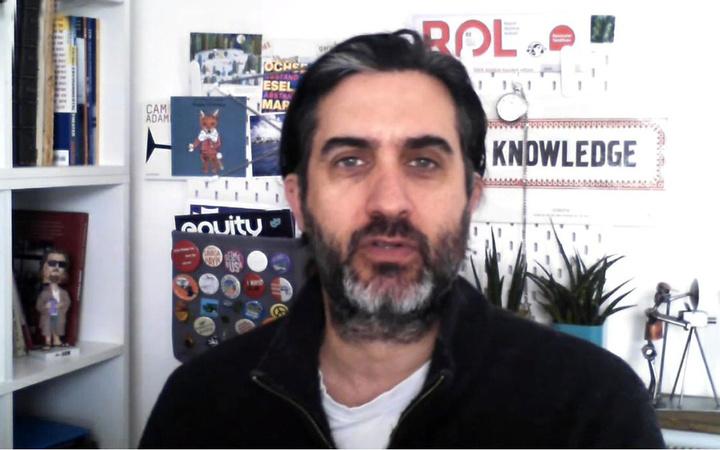 Memet Ali Alabora ekranlara geri döndü son haliyle şaşırttı