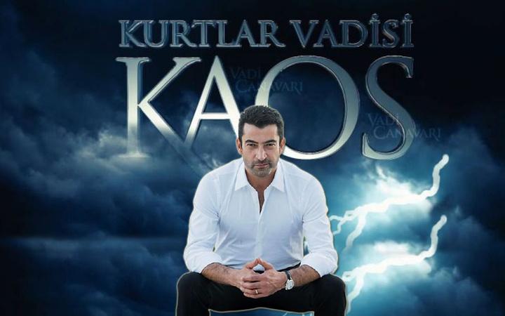 Kenan İmirzalıoğlu'ndan Kurtlar Vadisi Kaos'a dair bomba açıklama