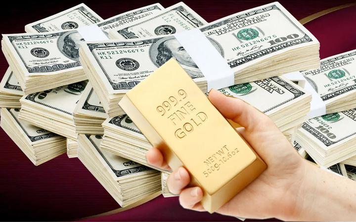 Altın çakıldı dolar kuru fırladı 5 Mart güncel altın ve döviz fiyatları...