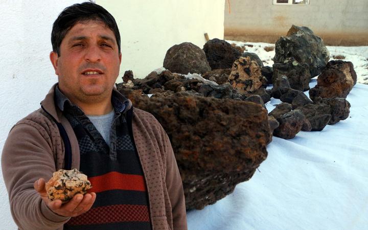 Çobanın başına talih kuşu kondu! Tokat'ta dudak uçuklatan fiyata satıyor