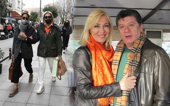 Rahmetli Tarık Ünlüoğlu'nun hatırasını eşi yaşatacak Arzum Onan eleştirileri cevapladı