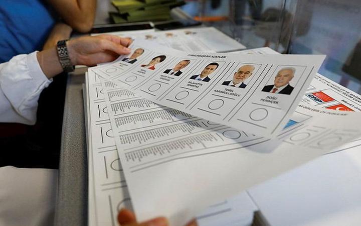 MetroPOLL'ün seçim anketi kritik! İşte 'O partiye asla oy vermem' diyenlerin oranı