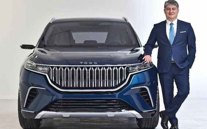 Yerli otomobil TOGG'da çok önemli gelişme! 2 bakanlık yıl sonuna kadar hazır edecek