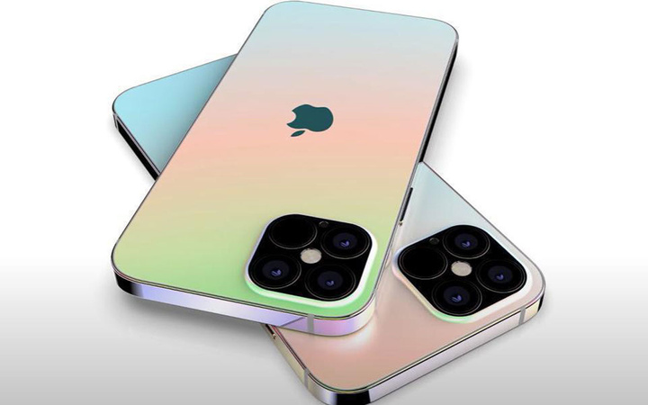 Apple köklü değişikliğe gidecek! Yeni iPhone 13 için olay iddia