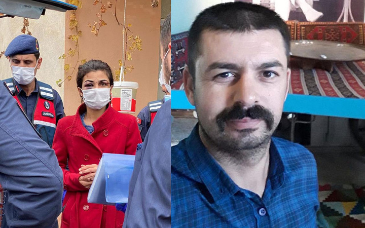 """Melek İpek'in 112 görevlisiyle görüşmesi ortaya çıktı! """"Kocamı vurdum, çabuk yetişin"""""""