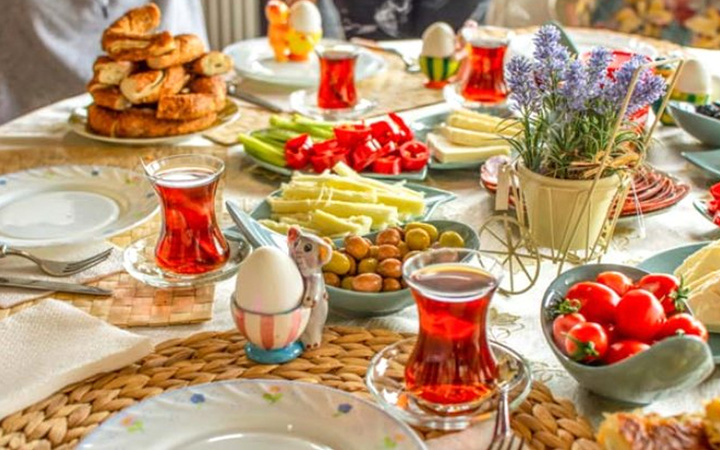 Ramazan ayını sağlıklı ve enerjik geçirmek isteyenler için öneriler!