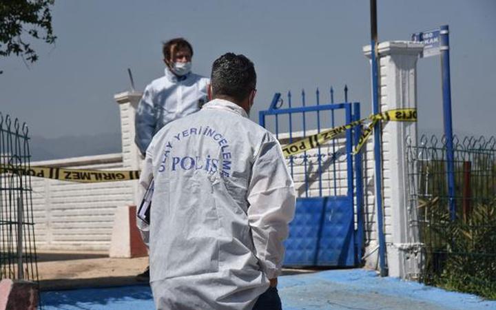 Antalya'daki vahşetin nedeni ortaya çıktı! Süleyman Eken'in kafatası ve göğüs kafesi aranıyor