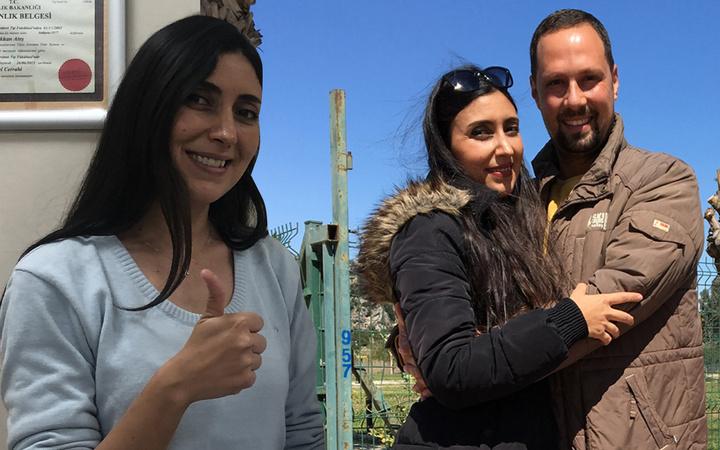 Poşet bile taşıyamıyordu! Antalya'da karın ağrısıyla gitti gerçeği öğrenince şok oldu