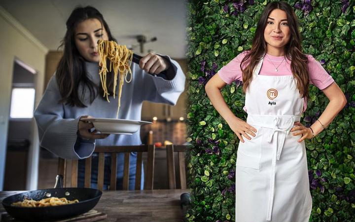 MasterChef'in ikincisi Ayla Canpunar oldu Türk yemekleriyle kazandı