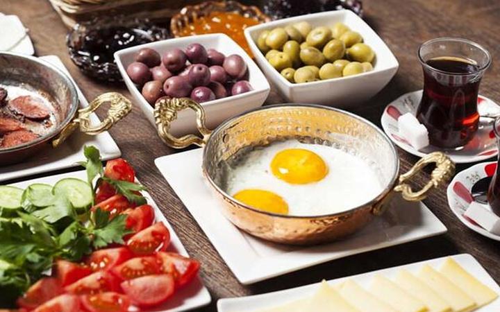 Ramazan'da uzun süre tok tutan yiyecekler neler işte 7 harika besin!