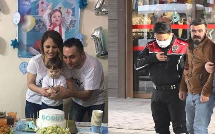 Eskişehir'deki vahşet! Mehmet Şerif Boğa 50 dakika savunma yaptı: Ben kendi ailemi öldüremem