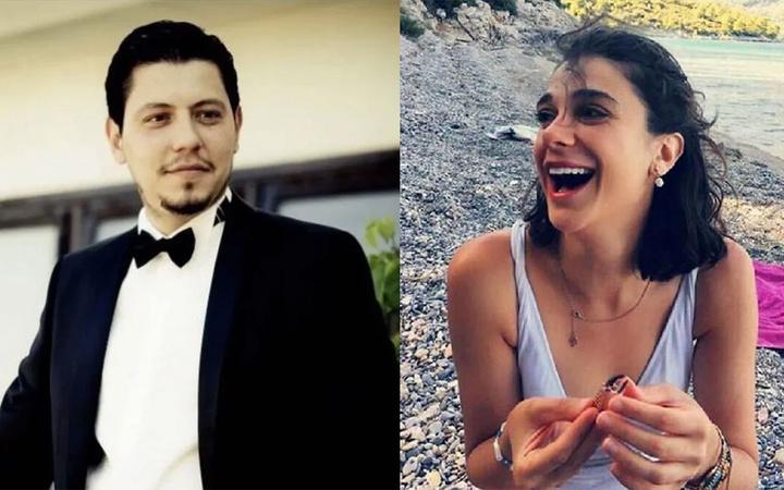 Pınar Gültekin cinayetinde flaş gelişme! İlişkisi olduğu iddia edilen savcı meslekten istifa etti
