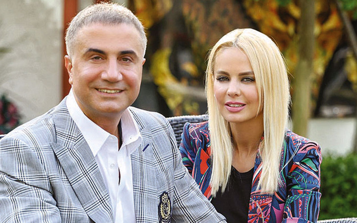Sedat Peker'in eşi Özge Peker, polis baskınını anlattı: Yaşadığım sürece unutmayacağım