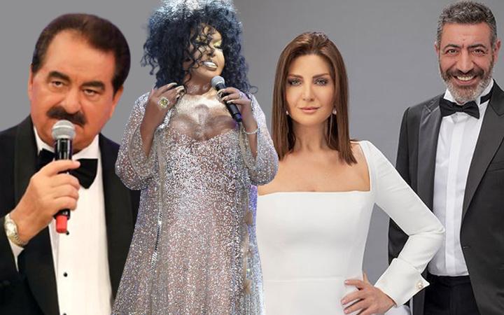 Bülent Ersoy Mustafa Keserle televizyona dönüyor ücreti dudak uçuklattı!