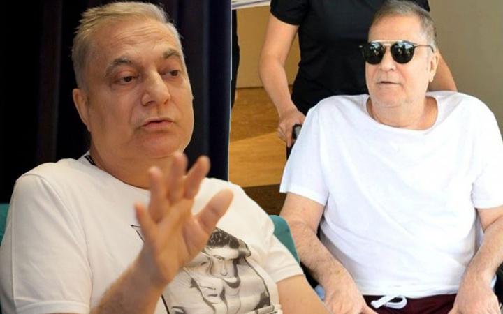 Mehmet Ali Erbil maddi zorluk yaşadığını açıkladı '2 senedir çok büyük zararım var'