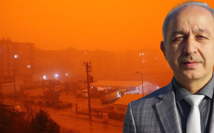 Çok fena vuracak! İstanbul'a gökten gübre yağacak Hüseyin Toros'tan flaş uyarılar geldi