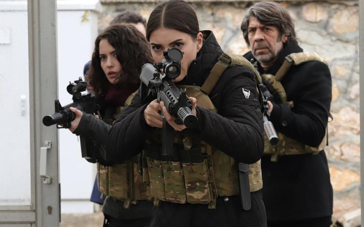 Teşkilat dizisinde işler karıştı TRT 1 yayından kalkıyor iddiası