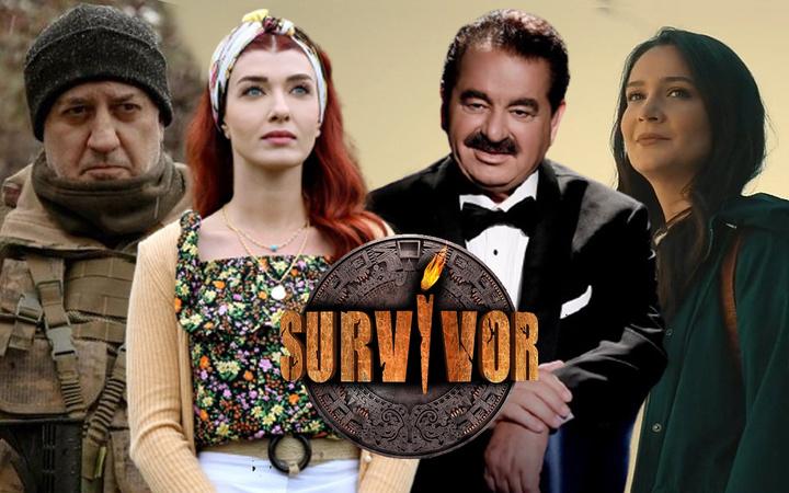 Gönül Dağı İbo Show Kuzey Yıldızı Survivor Savaşçı'ya reyting şoku!
