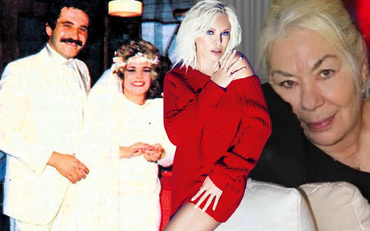 Milli damat Asım Ekren hayatını kaybetti! Ajda Pekkan Şehrazat yasa boğuldu