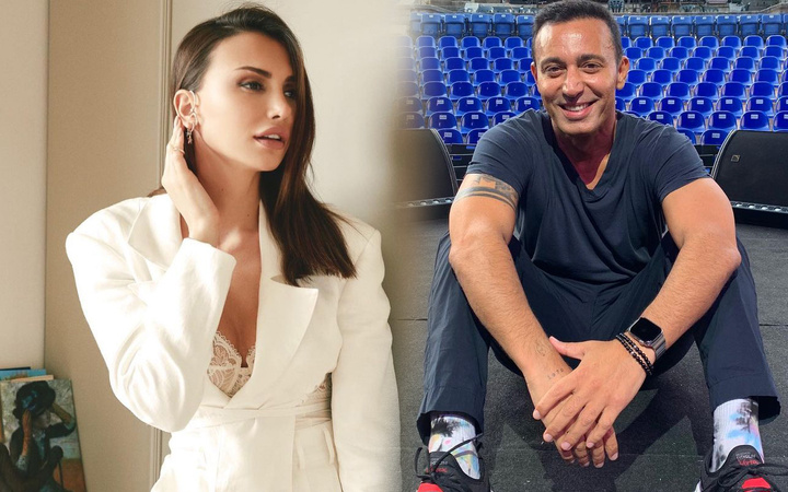 Nafaka krizi çıktı! Mustafa Sandal'dan Emina Jahovic'i kızdıracak hamle