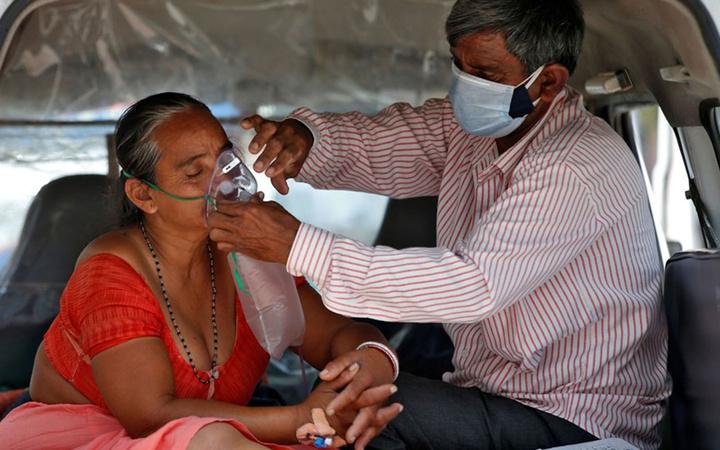 Kabus Türkiye'de! Hindistan mutantı virüsle ilgili tüyler ürperten açıklama ve uyarılar