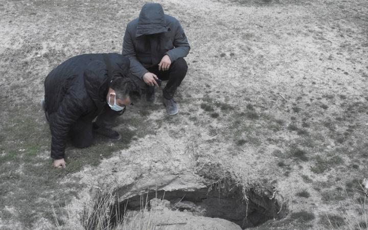 Konya'da büyük risk! Yeraltı alarm veriyor: Sayıları 600'e ulaştı