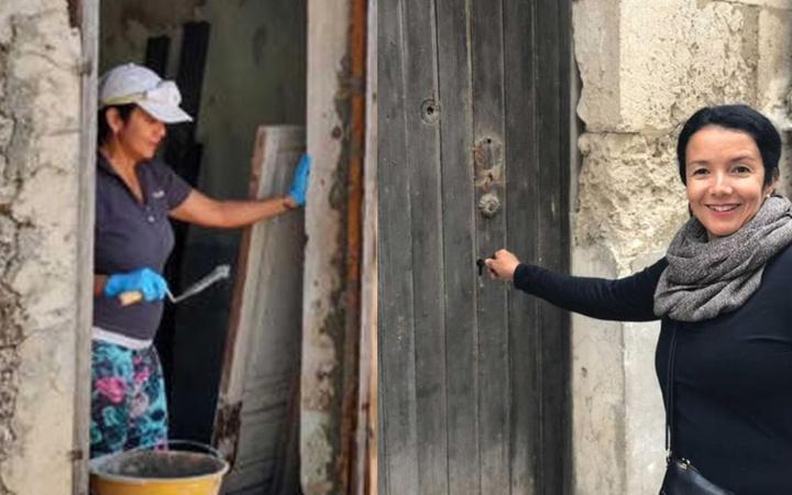 Tanesi 10 liradan 3 ev alan kadının hevesi kursağında kaldı! Gerçeği öğrenince şok oldu