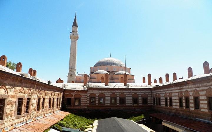 Türkiye'deki en güzel camiiler işte en önemli 10 camii!