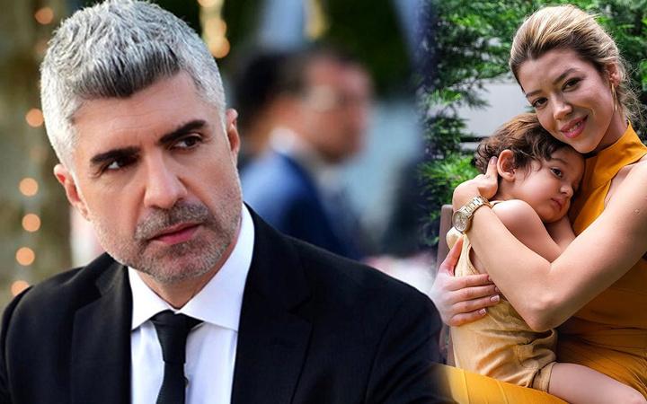 Feyza Aktan'ın ses kaydı çıktı Özcan Deniz'e oğlunu göstermiyor küfürler hakaretler...