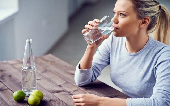 Su diyeti nasıl yapılır? 1 haftada 7 kilo vermek garanti!