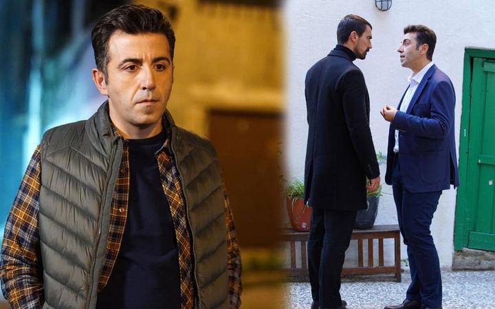 Fatih Koyunoğlu için skandal cinsel taciz iddiası! Doğduğun Ev Kaderindir'de oynadı