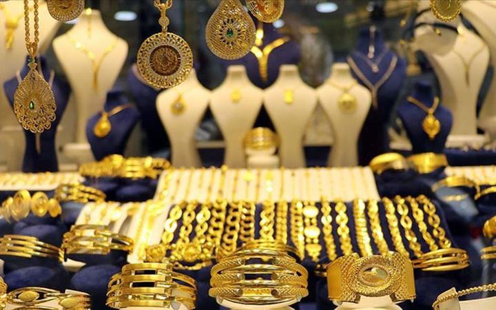 Düğün sezonu açıldı altına talep patladı! Gram altın 600 lira olacak uyarısı