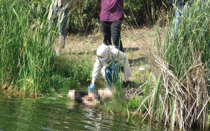 Maltepe'de boğazı kesilmiş halde bulunmuştu! Cinayetin şüphelisi kadın: Bıçakla saldırdı