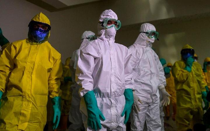 DSÖ danışmanı ezberleri bozdu! İtiraf gibi koronavirüs açıklaması