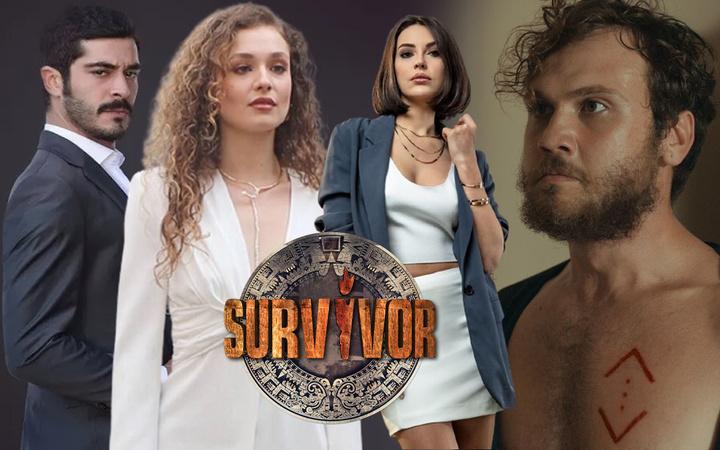 Kağıt Ev Çukur final yaptı Maraşlı Survivor Aşkın Tarifi'ne reyting şoku! Zirve bakın kimin