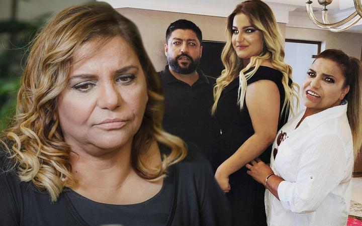 Kocasının kadınla ifşası çıktı Kibariye Ali Küçükbalçık açıklamasıyla şok etti