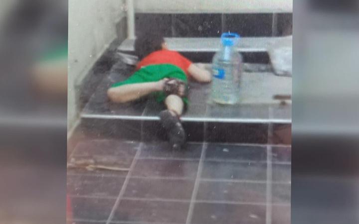 Esenyurt'ta kaldırımda yürüyen çocuk 10 metre boşluğa düşüp öldü