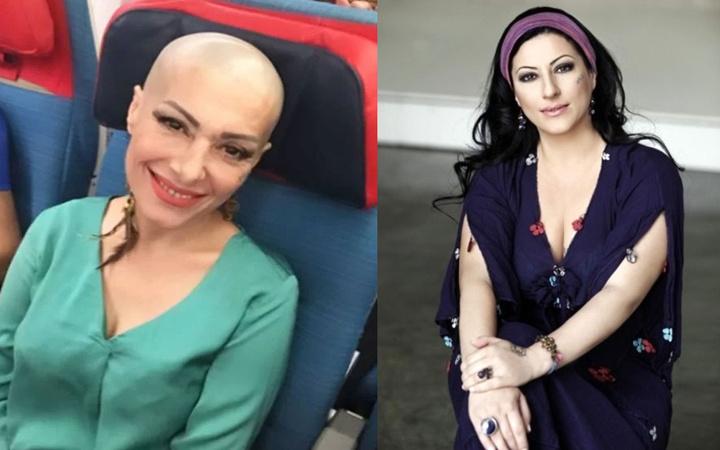 Ünlü şarkıcı Gülay'dan kötü haber! Üçüncü kez kansere yakalandı