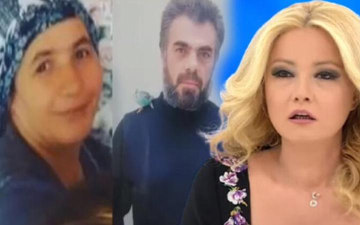 Müge Anlı'da aranıyordu! Kayseri'de tandırı kazan ekipler şok oldu