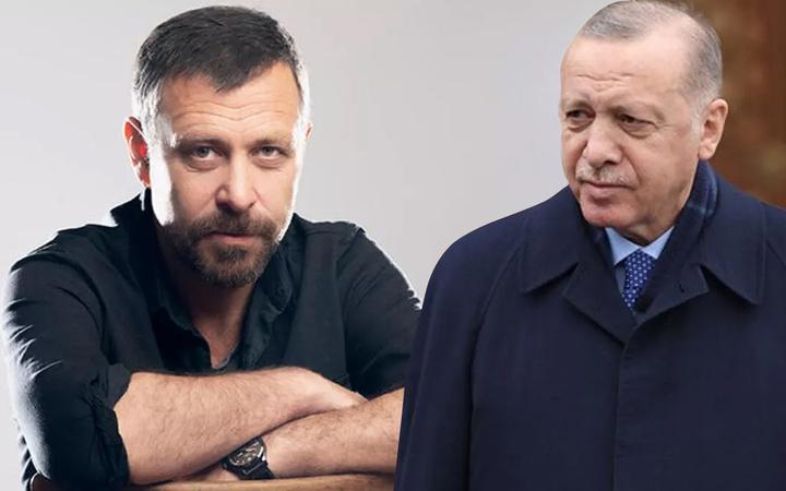 Siyasete atılan Nejat İşler seçmene ilk mesajını verdi! Erdoğan'ın yeğeni denmişti