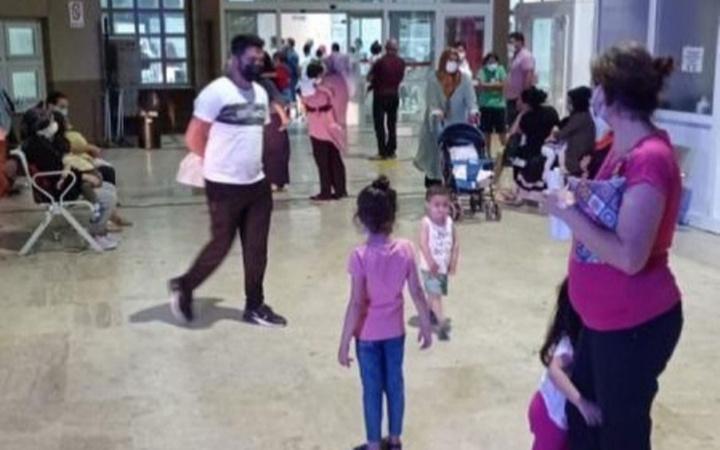 İzmir'de şebeke suyu faciası! Suyu içen çocuklar bayıldı hastaneler dolup taştı