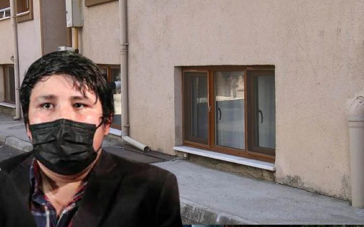 'Tosuncuk'un Bursa'daki evi! Mehmet Aydın'ın yaşadığı daire görüntülendi