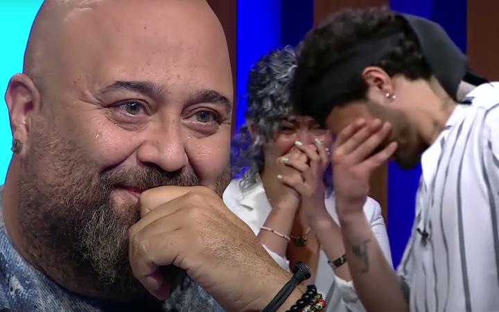 Tv8 Masterchef'te gözyaşları sel oldu Somer Şef ağladı! 'Büyük günahlardan biri' deyip...