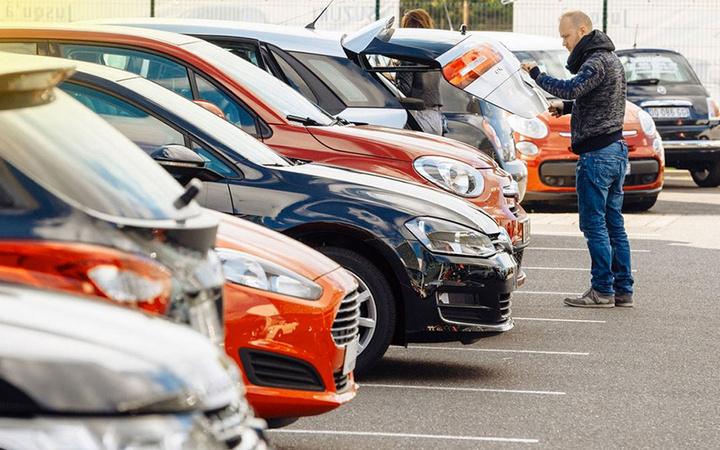 İlk 10 belli oldu! Ağustos ayında en çok satan ikinci el otomobiller