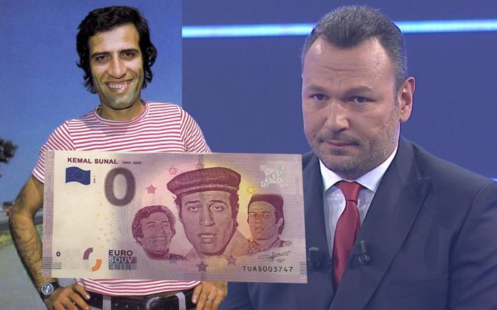 Ali Sunal dava etmişti! Kemal Sunal'lı euro krizinde karar çıktı: Saygısız değiliz